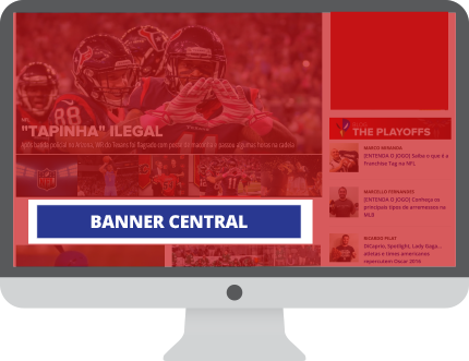 Banner Central - The Playoffs