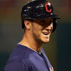 Yan Gomes - The Playoffs