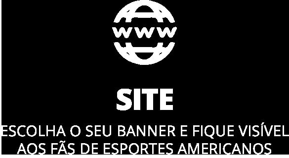 ESCOLHA O SEU BANNER E FIQUE VISÍVEL AOS FÃS DE ESPORTES AMERICANOS - The Playoffs