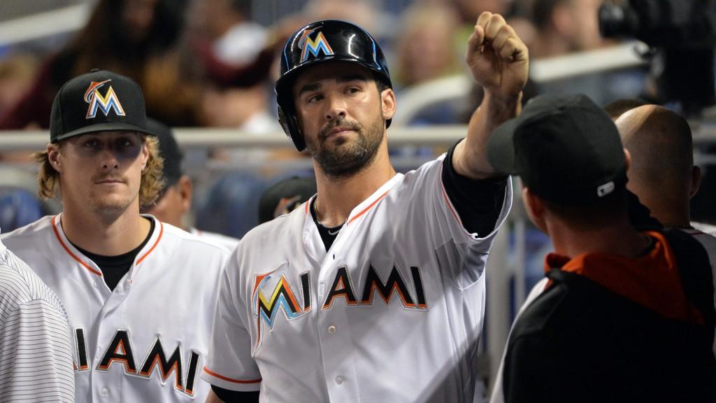 Miami é um dos times que surpreende na atual temporada da MLB.