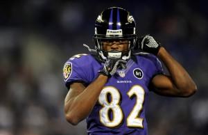 Torrey Smith compõe o ótimo e dinâmico ataque dos Ravens