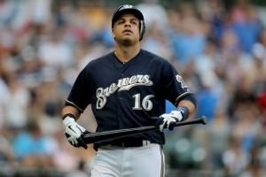 Aramis Ramirez representa o Milwaukee Brewers, líder da Liga Nacional, no All-Star Game da MLB