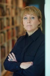 Cynthia Hogan atuou na Casa Branca