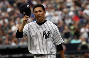 Masahiro Tanaka fez 70 arremessos no retorno ao New York Yankees, neste domingo (Foto: USA Today Sports)