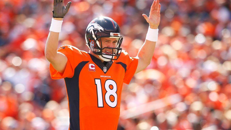 510 vezes Peyton Manning!