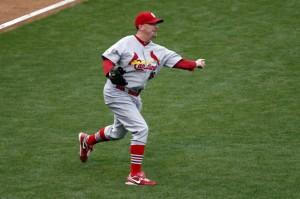 Randy Choate foi o vilão da tarde para os Cardinals (Foto: USA Today Sports)
