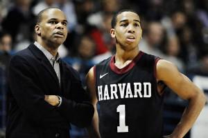 Gênios de Harvard também prometem bom desempenho na NCAA (Foto: AP)