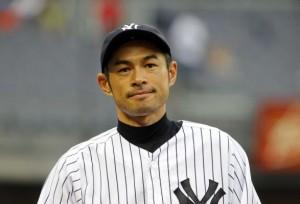 Aos 41 anos, Ichiro Suzuki garante pelo menos mais uma temporada na MLB (Foto: Newsday)