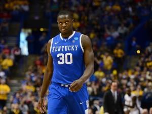 Mesmo sem Julius Randle, Kentucky segue favorito na NCAA Basketball (Foto: USA Today Sports)