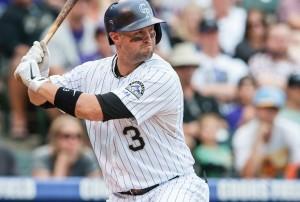 Michael Cuddyer recusa oferta dos Rockies e segue para os Mets