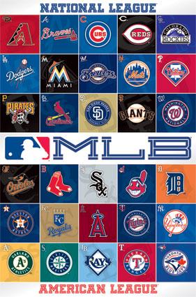 MLB_logos