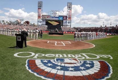 Entenda o jogo: Como funciona a temporada da MLB - The Playoffs