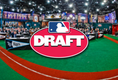 [ENTENDA O JOGO] 5 fatos que explicam por que o Draft da MLB é diferente de todos os outros - The Playoffs