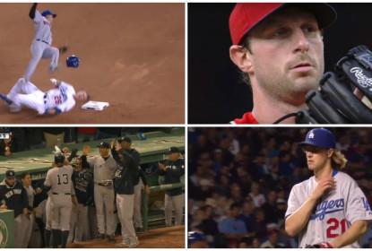 [RETROSPECTIVA TP] Os 10 fatos mais marcantes da MLB em 2015 - The Playoffs