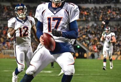 Cotações e palpites da Semana 16 da NFL - The Playoffs