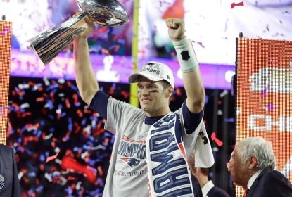 [RETROSPECTIVA TP] Os 10 fatos mais marcantes da NFL em 2015 - The Playoffs