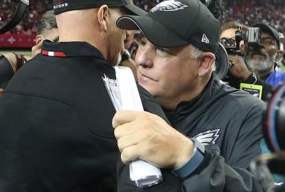 Chip Kelly será analista de college football pela ESPN americana - The Playoffs