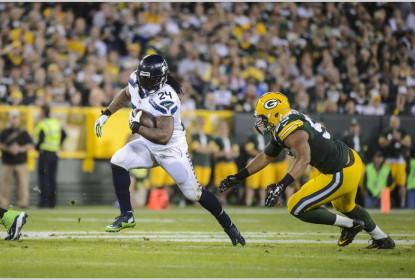 A zebra vai voltar a aparecer nos playoffs de divisão da NFC? Veja como apostar em Vikings x 49ers e Seahawks x Packers - The Playoffs