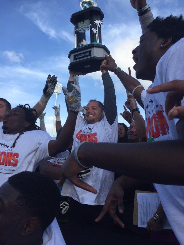 Bahamas Bowl 2