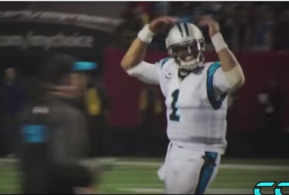 Temos que aprender a respeitar Cam Newton - The Playoffs