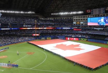 Coronavírus: Toronto proíbe eventos, mas franquias da cidade não são afetadas - The Playoffs