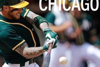 Chicago White Sox continua maratona de reforços e adquire o energético Brett Lawrie - The Playoffs