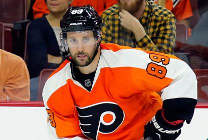 Recuperado de concussão, Gagner quer vaga nos Flyers - The Playoffs
