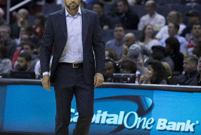 Jason Kidd é oficialmente apresentado como assistente técnico de Frank Vogel nos Lakers - The Playoffs