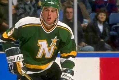 Wild apresenta novo uniforme inspirado no Minnesota North Stars - The Playoffs