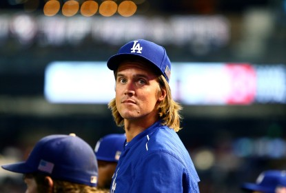 Diamondbacks se adiantam a Dodgers e Giants e contratam Zack Greinke - The Playoffs