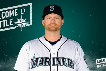 Seattle Mariners acertam troca com Milwaukee Brewers e contratam Adam Lind - The Playoffs