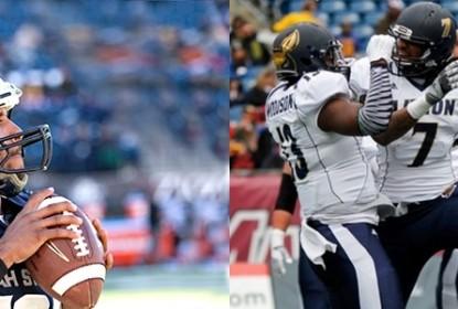 [PRÉVIA] Famous Idaho Potato Bowl – Akron Zips vs. Utah State Aggies - The Playoffs