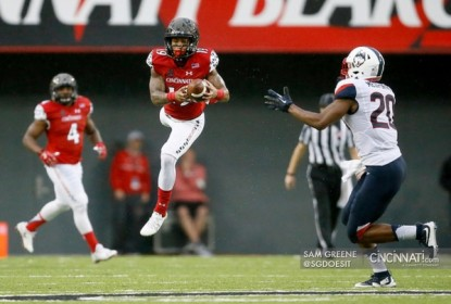 [PRÉVIA] Hawai'i Bowl – San Diego State Aztecs vs. Cincinnati Bearcats - The Playoffs