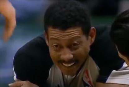 Árbitro Bill Kennedy revela ser homossexual e acusa Rajon Rondo de ofensas homofóbicas - The Playoffs