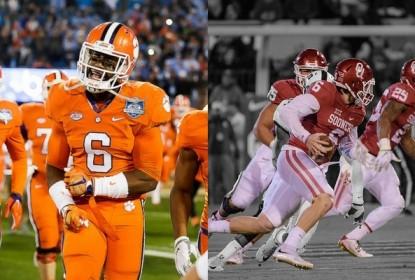 [PRÉVIA] Capital One Orange Bowl – #1 Clemson Tigers vs. #4 Oklahoma Sooners - The Playoffs
