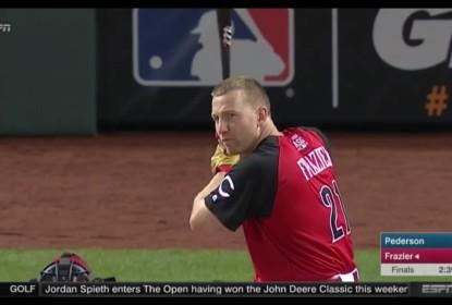 White Sox adquire Todd Frazier em troca envolvendo três times - The Playoffs