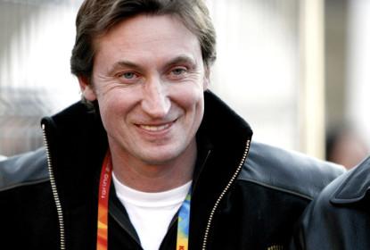 NHL pode retornar em breve, segundo otimista Wayne Gretzky - The Playoffs