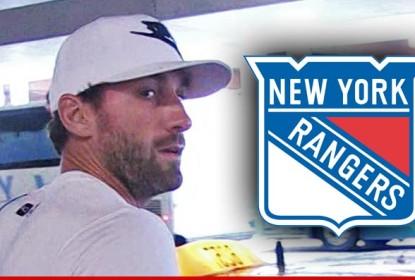 Com fraco desempenho, Rangers colocam Stoll na lista de dispensa - The Playoffs
