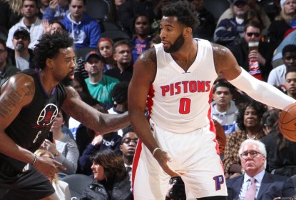 Los Angeles Clippers bate o Detroit Pistons por 105 a 103 - The Playoffs