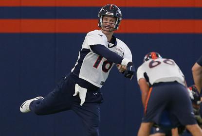 Peyton Manning ganha US$ 2 milhões pelo título da AFC - The Playoffs