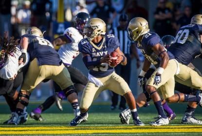 [PRÉVIA] Military Bowl – #21 Navy Midshipmen vs. Pittsburgh Panthers - The Playoffs