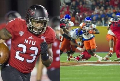[PRÉVIA] Poinsettia Bowl – Boise State Broncos vs. Northern Illinois Huskies - The Playoffs