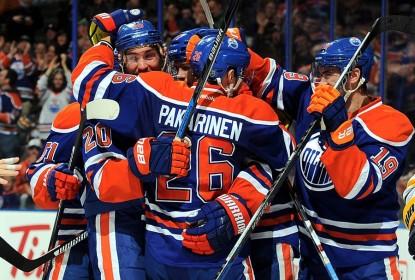 Edmonton Oilers passam pelo Buffalo Sabres e vencem a terceira seguida - The Playoffs
