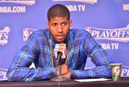 Indiana Pacers recusou proposta tentadora do Atlanta Hawks por Paul George na trade deadline - The Playoffs