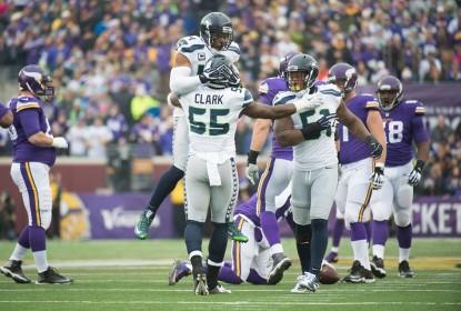 Seahawks passam por cima dos Vikings e aumentam chances de playoffs - The Playoffs