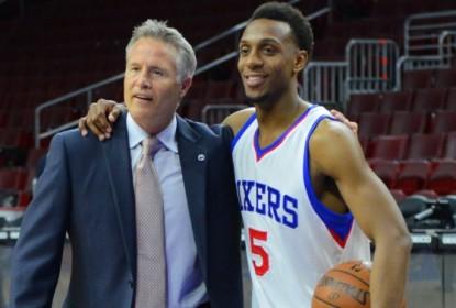 Philadelphia 76ers fecha com Ish Smith e dispensa Tony Wroten - The Playoffs