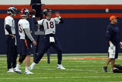 Archie Manning revela que filho sofre com dores no pé há meses - The Playoffs