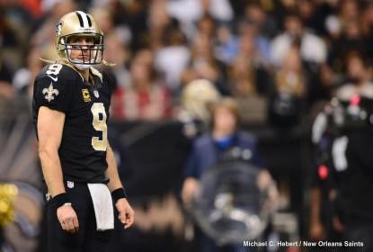 LeBron James critica Drew Brees após declaração polêmica sobre protestos na NFL - The Playoffs