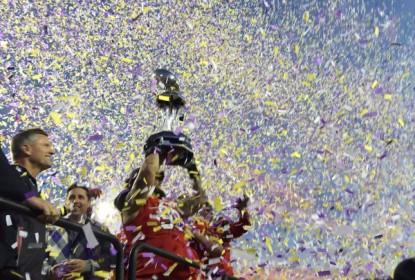 Na abertura dos bowls games, vitória de Utah sobre BYU é o maior destaque - The Playoffs