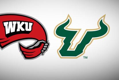 [PRÉVIA] Miami Beach Bowl: Western Kentucky Hilltoppers vs. South Florida Bulls - The Playoffs